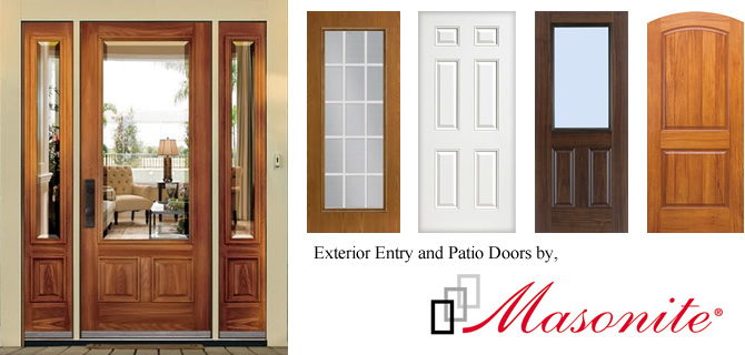 Beau Custom Entry Doors